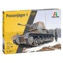 ITALERI 510006577 1:35 Ger. Panzerjäger I