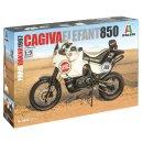 ITALERI 510104643 1:9 Cagiva Elephant 850 Winne