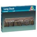 ITALERI 510105612 1:35 Long Dock