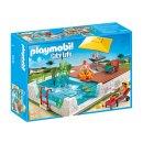 PLAYMOBIL 5575 Einbau-Swimmingpool