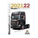 ITALERI Katalog 2021/22 EN/IT