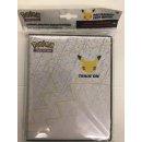 Pokemon 45346 Album inkl.Oversized Card