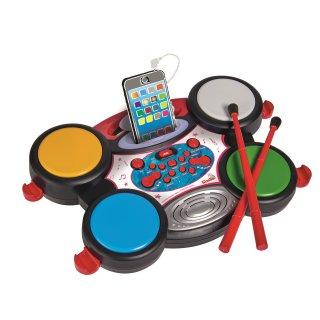 Simba - 106835639 - Plug & Play Drum