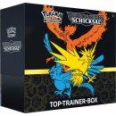 Pokémon 45065 Sonne & Mond 11.5 Top-Trainer Box