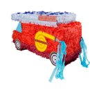 Folat 60933 Pinata Feuerwehrauto