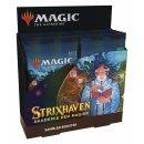 Hasbro 76654  - MTG Strixhaven Collectors Boost DE
