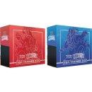 AMIGO 45265  - Pokemon SWSH05 Top-Trainer Box DE