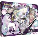 AMIGO 45287  - Pokemon Galar-Gallopa V-Box DE
