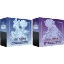 AMIGO 45294  - Pokemon SWSH06 Top-Trainer Box DE