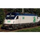 TILLIG 04973 - Elektrolokomotive 183 717-8 der...