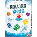 Abacus Spiele 03211 Rolling Dice