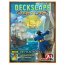 Abacus Spiele 38211 Deckscape – Crew vs Crew...