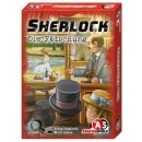 Abacus Spiele 48213 Sherlock – Die Fälschung