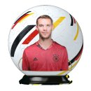 Ravensburger 11186 3D Puzzle-Ball 54 T. DFB-Team Manuel...
