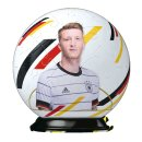 Ravensburger 11187 3D Puzzle-Ball 54 T. DFB-Team Marco Reus