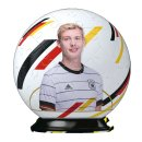 Ravensburger 11188 3D Puzzle-Ball 54 T. DFB-Team Julian...