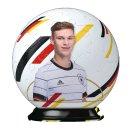 Ravensburger 11191 3D Puzzle-Ball 54 T. DFB-Team Joshua...