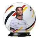 Ravensburger 11194 3D Puzzle-Ball 54 T. DFB-Team Serge...