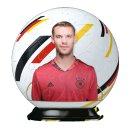 Ravensburger 3D Puzzle 11190 - alle 11 DFB-Nationalspieler