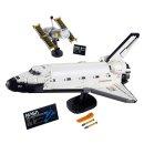 "LEGO 10283 NASA-Spaceshuttle ""Discovery"""