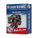 Games Workshop 200-93 BLOOD BOWL: BLACK ORC TEAM CARD PACK