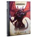 Games Workshop 80-36 BROKEN REALMS: BELAKOR (HB) (DEUTSCH)