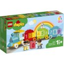 LEGO® DUPLO® 10954 Zahlenzug - Zählen lernen