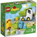 LEGO® DUPLO® 10945 Müllabfuhr und Wertstoffhof