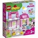 LEGO® DUPLO® 10942 Minnies Haus mit Café