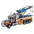 LEGO® TECHNIC 42128 SCHWERLAST-ABSCHLEPPWAGEN