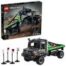LEGO® Technic 42129 4x4 Mercedes-Benz Zetros...
