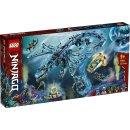 LEGO® NINJAGO 71754 Wasserdrache