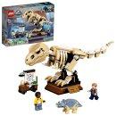 LEGO® JURASSIC WORLD™ 76940 T. REX-SKELETT IN...