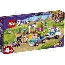 LEGO® Friends 41441 Trainingskoppel und...