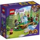 LEGO® Friends 41677 Wasserfall im Wald