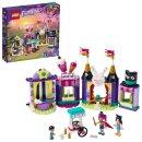 LEGO® Friends 41687 Magische Jahrmarktbuden