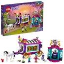 LEGO® Friends 41688 Magischer Wohnwagen