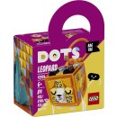 LEGO® DOTS 41929 Taschenanhänger Leopard