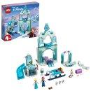LEGO® Disney Princess 43194 Annas und Elsas...