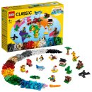 LEGO® Classic 11015 Einmal um die Welt