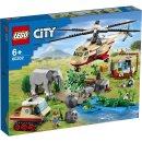 LEGO® City 60302 Tierrettungseinsatz