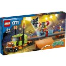 LEGO® City 60294 Stuntshow-Truck
