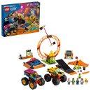 LEGO® City 60295 Stuntshow-Arena