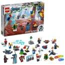 LEGO® Marvel Super Heroes™ 76196  Avengers...