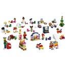 LEGO®  FRIENDS ADVENTSKALENDER 41690