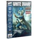 WHITE DWARF 463 (APR-21) (DEUTSCH)