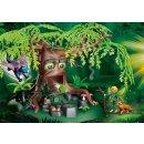 PLAYMOBIL 70801 - AYUMA Baum der Weisheit