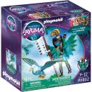 PLAYMOBIL 70802 - AYUMA Knight Fairy mit Seelentier