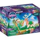 PLAYMOBIL 70806 - MAGIC SURPRISE Forest Fairy mit Seelentier