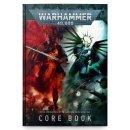 Warhammer 40,000 Core Rule Book (Englisch)